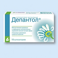 <strong>ДЕПАНТОЛ</strong>