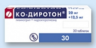 <strong>КО-ДИРОТОН</strong>
