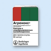 <strong>АГРЕНОКС</strong>